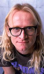Dean Haglund, actor, X-Files,