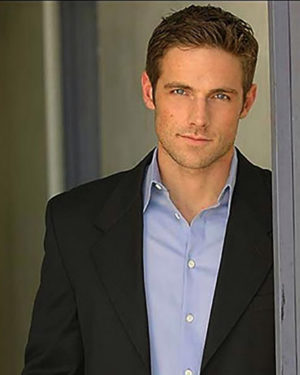 Dylan Bruce, actor,
