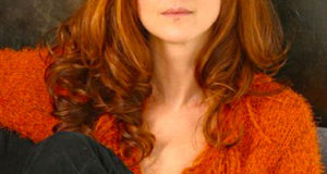 Gina Chiarelli, actress,