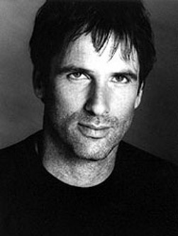 Hart Bochner, actor,