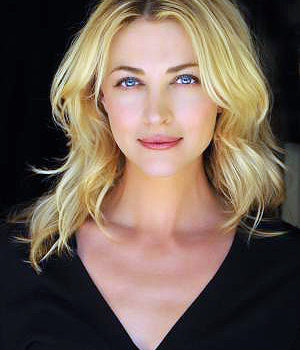 Jennifer Baxter, actress,