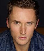 Joshua Close, actor,