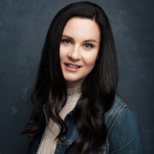 Kyla Wise, actress,