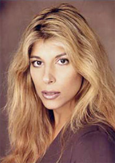 Lori Alter, actress,