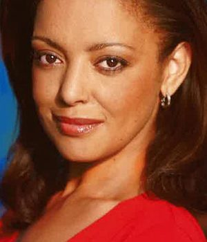 Rachel Crawford, actress,