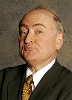 Roger Abbott, actor,