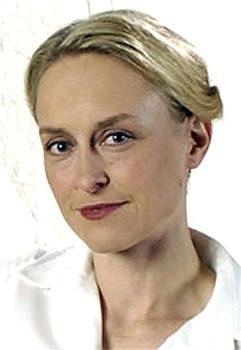 Stephanie Morgenstern, actress,