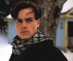Zachary Ansley, actor,