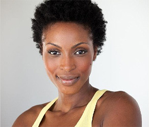 Lisa Berry, actress