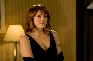 Canadian actress Lynda Boyd
