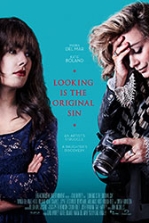 Looking is the Original Sin, movie, poster,