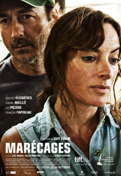 Marecages, movie poster