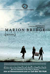 ;Marion Bridge, movie poster;