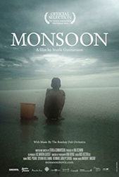;Monsoon, 2015 movie poster;