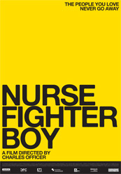 Nurse.Fighter.Boy, movie, poster,