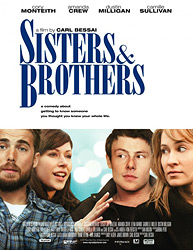 Sisters & Brothers, movie poster