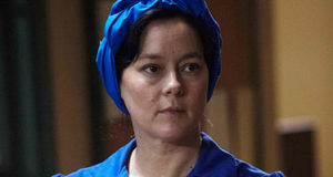 Meg Tilly, actress,
