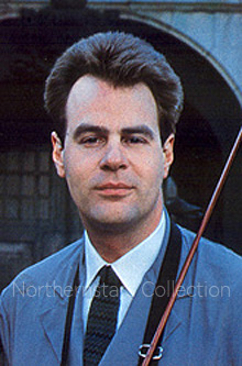 Dan Aykroyd, actor, Ghostbusters,