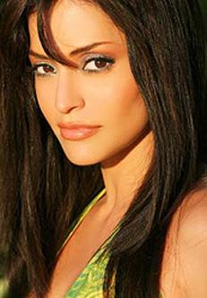 Emmanuelle Vaugier, actress,