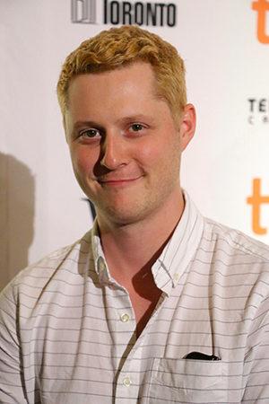 Noah Reid, actor,