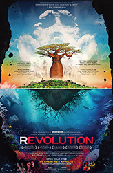 Revolution, movie poster