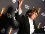 Paule Baillargeon, actress, director,