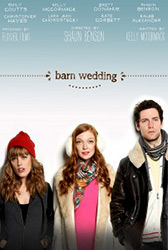 Barn Wedding, movie poster