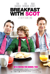 Breakfast with Scot, movie poster