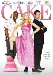 Cake, 2005 movie poster