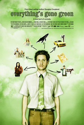 Everything's Gone Green, movie poster
