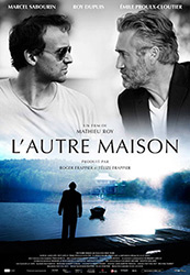 L'autre maison, movie poster
