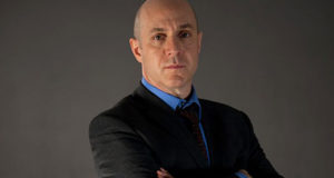 Brian Markinson, actor,