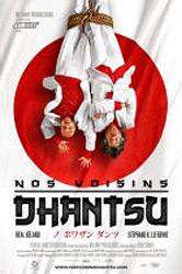 Nos voisins Dhantsu, movie poster