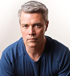 Gordon Tanner