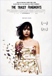 The Tracey Fragments, movie poster