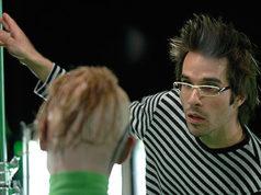 Martin Villeneuve, director,