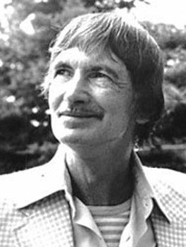 Norman McLaren, animator, NFB,