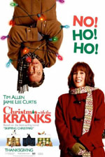 Christmas with the Kranks, movie poster