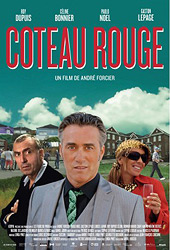 Côteau Rouge, movie poster