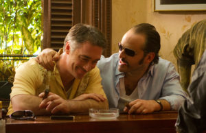 3 Days in Havana, movie still