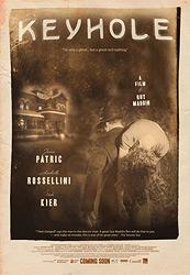 Keyhole, movie poster