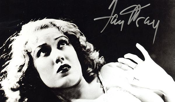 Fay Wray, King Kong, image,