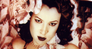 Jennifer Tilly, actress,