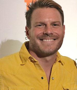 Pat Mills, director, actor,