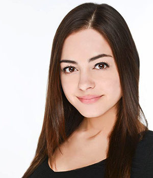 Alexandria Benoit