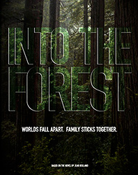 Into The Forest, movie poster