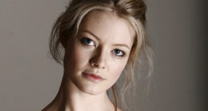 Sarah Allen, actress,