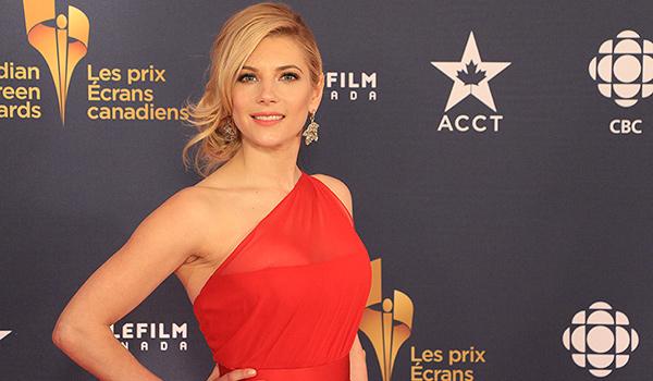 Katheryn Winnick, actress,