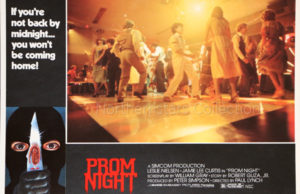 Prom Night, movie, image,