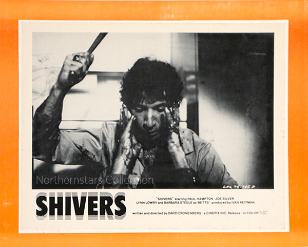Shivers, movie,